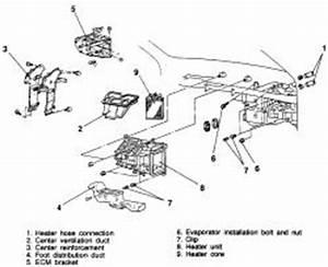 1999 Mitsubishi Galant Radio Wiring Diagram : repair guides ~ A.2002-acura-tl-radio.info Haus und Dekorationen