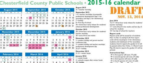day school day school chesterfield