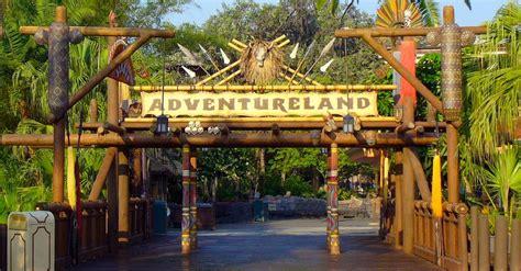 missing  adventureland  magic kingdom