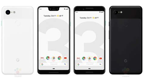 Pixel 3xl Wallpapers by Pixel 3 Xl S Leaked Wallpapers Available For