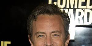 Matthew Perry facts - could we HAVE any more trivia?