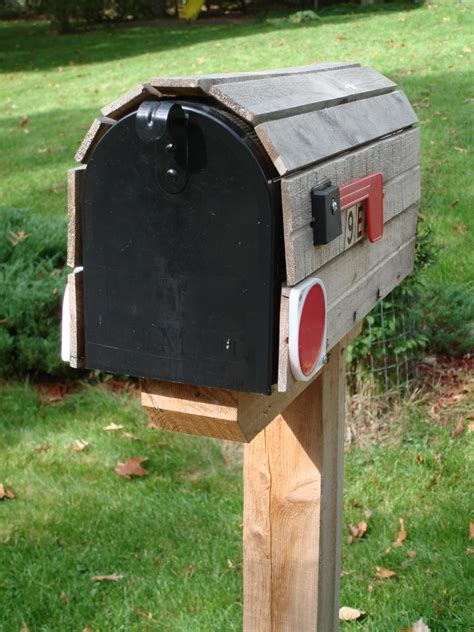home security raleigh ideas for repurposing mailbox doityourself com community