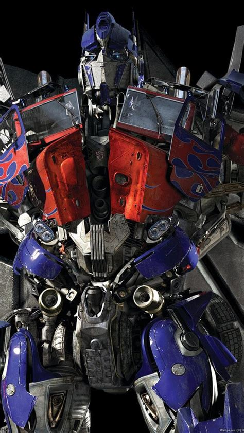 Transformers Optimus Prime Game Hd Wallpaper 59341