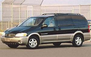 Used 1998 Pontiac Trans Sport Prices  Reviews  And
