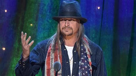 Picture Kid Rock Featuring Sheryl Crow: Kid Rock's Assistant Dies In ATV Accident In Tennessee