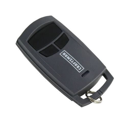 Garage Door Opener Universal Remote Control  Part Number