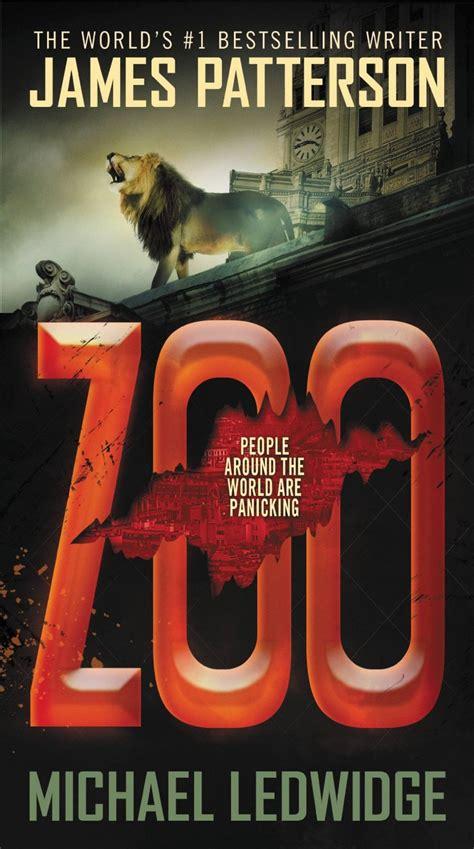 james patterson zoo
