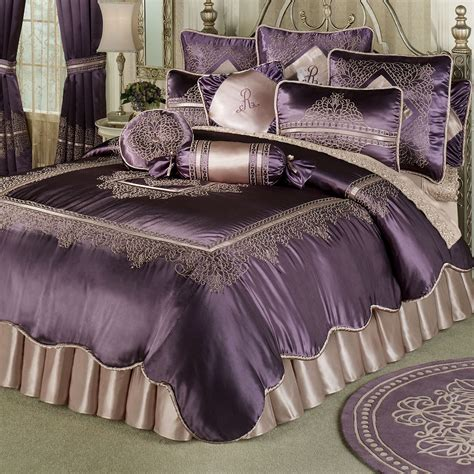 vintage bed set vintage lace comforter bedding