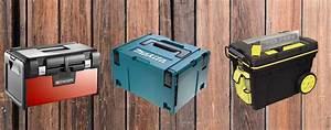 Caisse à Outils Vide : caisse outils vide guide d achat et recommandations ~ Dailycaller-alerts.com Idées de Décoration