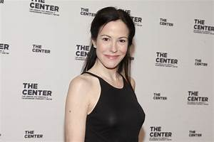 Letters To The Men In Mary-Louise Parker's Life | On Point