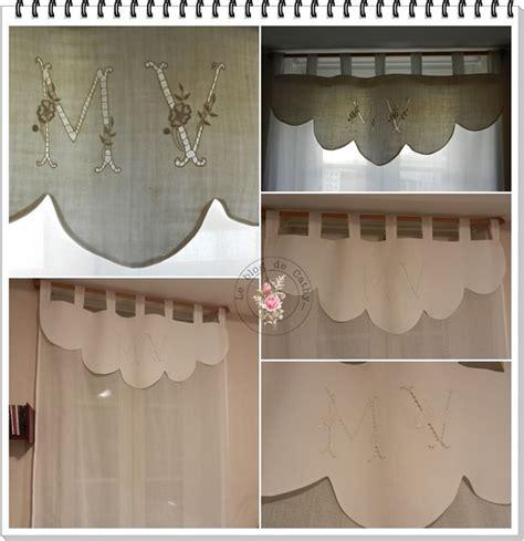 tutoriel couture rideaux