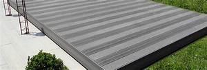 Matériaux Pour Terrasse : bien choisir les mat riaux de construction de la terrasse ~ Edinachiropracticcenter.com Idées de Décoration