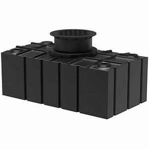 Zisterne 2000 Liter : zisterne aus kunststoff von zisternexxl ~ Lizthompson.info Haus und Dekorationen