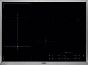 Induktionskochfeld Autark 80 Cm : aeg hkl 85410 xb autark 80 cm induktionskochfeld edelstahlrahmen kochfelder autark induktion ~ Eleganceandgraceweddings.com Haus und Dekorationen