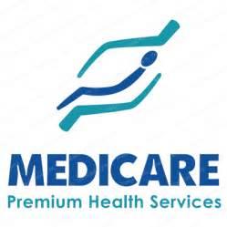 Medicare Logo Design