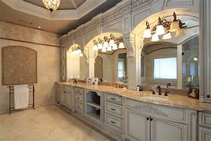 Luxury Custom Bathrooms
