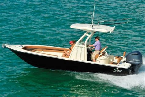Scout Boats Wood by Catamaran 34 Ft Scout Boats For Sale In Alabama Boat