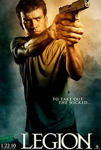 Legion 2010: Movie Posters, Cast and Synopsis - XciteFun.net