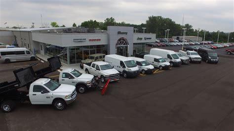 Car Dealership Serving Sidney Ohio