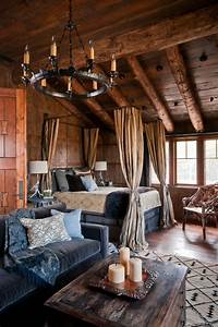 15, charming, rustic, bedroom, interior, designs, to, keep, you, warm, in, the, cold, winter, nights