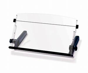 dh640 document holder With 3m inline document holder