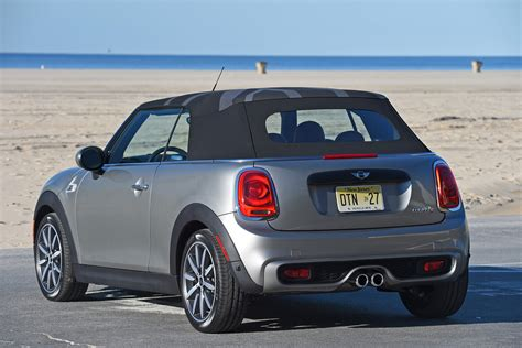 Mini Cooper Convertible Picture by Mini Cooper S Convertible 2016 Review Pictures Auto