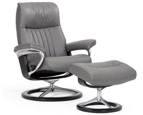 Stressless Live Power Legcomfort Recliner Chair