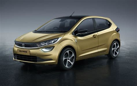 Tata Altroz Unlikely To Get Diesel Engine In India