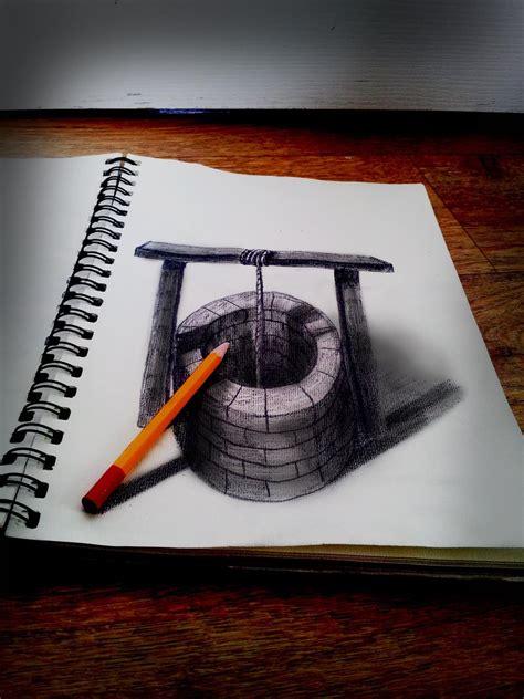 pencil drawings art ideas design trends