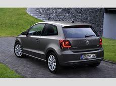 Image 2011 Volkswagen Polo Threedoor, size 1024 x 618