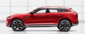 Nouveau 4x4 Jaguar : jaguar f pace c 39 est pour bient t petit 4x4 ~ Gottalentnigeria.com Avis de Voitures