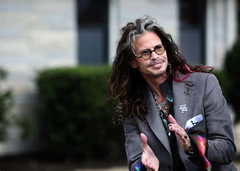 Steven Tyler Funds Janie House For Abused Girls The