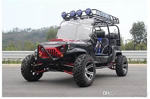 2020 Factory Direct 1100cc Large Four Wheel Drive All