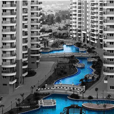 Purva Venezia, Yelahanka New Town, Yelahanka Doddaballapur ...