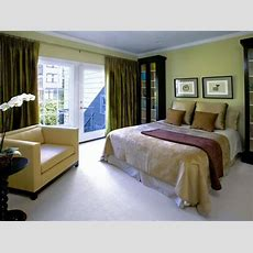 Pictures Of Bedroom Color Options From Soothing To
