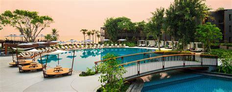 hua hin thailand hotel resort  bangkok hua hin marriott resort spa