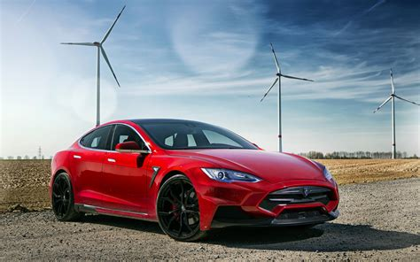 Tesla Car Wallpaper by 2015 Larte Design Tesla Model S Wallpaper Hd Car