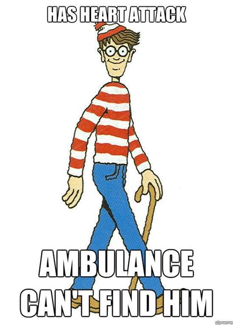Waldo Meme - google your name quot meme quot page 2