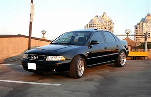 2001 Audi A4 - Other Pictures