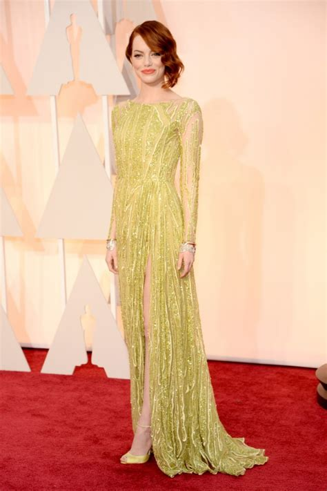 Oscars 2015 Fashion Hits And Misses