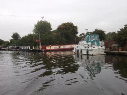 Strawberry Island Boat Club by Strawberry Island Boat Club Entrance No 1 Gazetteer