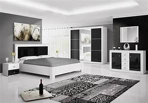 Luxusní ložnice