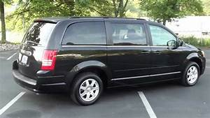 For Sale 2008 Chrysler Town And Country Touring     Stk