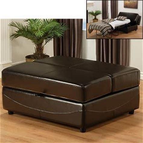 hide a bed ottoman costco lido bicast leather hide a bed ottoman cool for