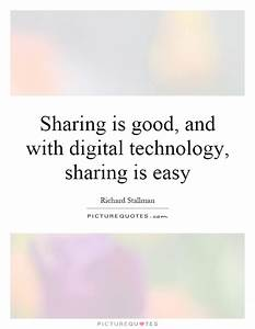 Sharing Quotes ... Nice Technical Quotes