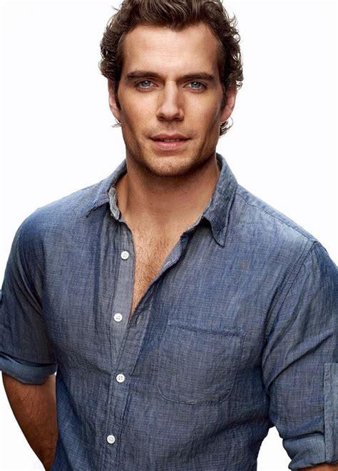 Liam Hunter | Henry cavill shirtless, Most handsome men ...