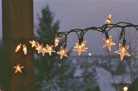 night stars christmas lights fairy glow lights night pretty stars image 76927