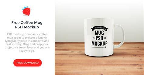 coffee mug psd mockup graphberrycom