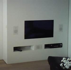 Raumteiler Tv Wand : referenzen spectrum ~ Indierocktalk.com Haus und Dekorationen