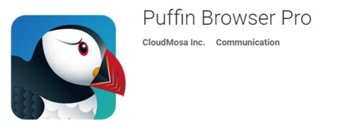 puffin browser pro  apk full android premium